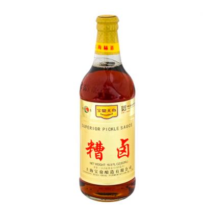 宝鼎天鱼金标糟卤 500ml Pickle sauce