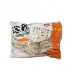(限寄德法部分地区) EMB冷冻莲藕 500g Frozen lotus root