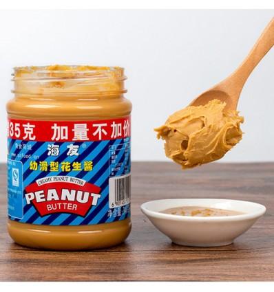 海友幼滑型花生酱 340g Peanut pasta
