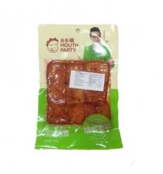 乡乡嘴*茶油豆腐 80g flavor Toufo