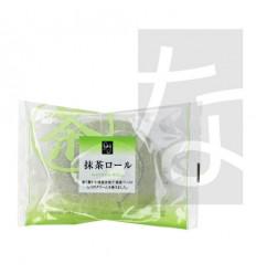 TAIYO*蛋糕卷*抹茶味 60G TAIYO* Cake* Matcha Flavor