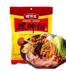 (小包)螺霸王*螺蛳粉*原味 280G snail noodles
