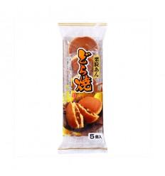 日吉铜锣烧*红豆(板栗)味 300g bean paste Cracker