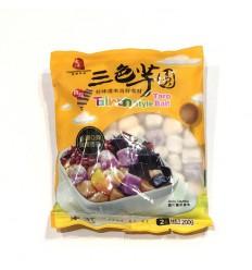 (A区)香源*三色芋圆 200g Taro