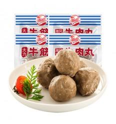 (A区)海欣*大力牛筋丸 250g Beef balls