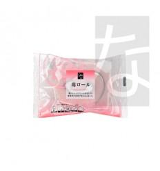 (5包9折)TAIYO*草莓味*蛋糕卷 60G TAIYO* Cake* strawberry Flavor