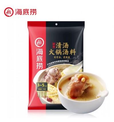 海底捞*清汤火锅汤料*鲜香 Hot pot spices 110g