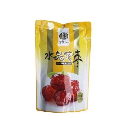 华味亨*水晶蜜枣 138g Crystal candied dates