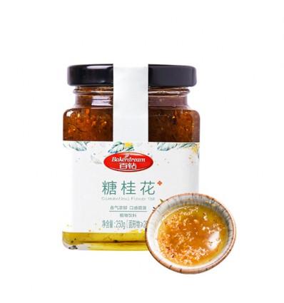 百钻*糖桂花 250g Guihua
