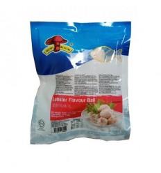 (A区)Mushroom牌龙虾风味丸 150g Thai shrimp balls