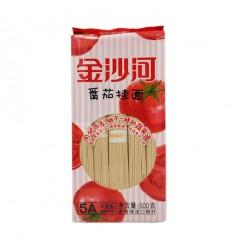 金沙河*番茄挂面 500g Noodles
