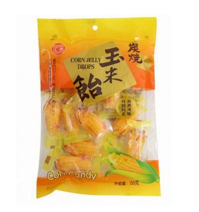 汇关炭烧玉米饴 150g cron Candy