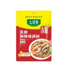 九岭香*东坡钵钵鸡调料*麻辣味 450g chicken Spice