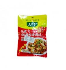九岭香*双椒香水鸡调料 410g chicken Spice
