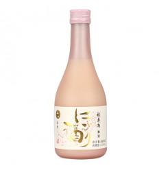 福寿海浊酒 300ml Sake