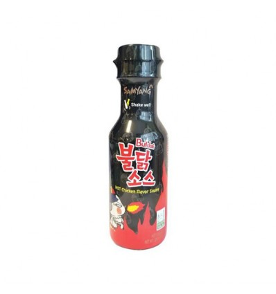 韩国三养*火鸡面酱汁 200g hot spice
