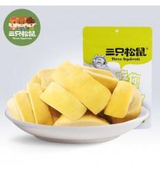 三只松鼠冻干榴莲 36g dried durian