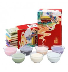 李子柒*豆嬢嬢*豆浆粉 196g Li Ziqi Soy milk powder