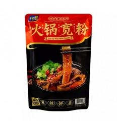 与美火锅宽粉 265g Noodles