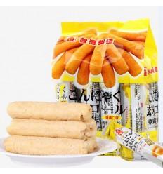 北田蛋黄糙米卷蛋黄味 160g Rice Roll