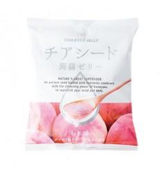 日本CSJ蒟蒻果冻*桃子味 165g jelly