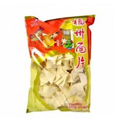 (黄袋)东之味福州面片 454g Rice noddles