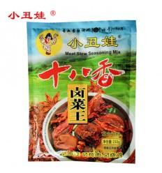 小丑娃*十8香卤菜王 150g Stewed powder