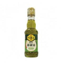 川老汇*鲜萃藤椒油 210ml chili oil