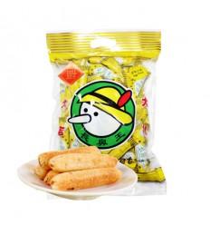长鼻王夹心卷(蛋黄味)160g Rice Roll