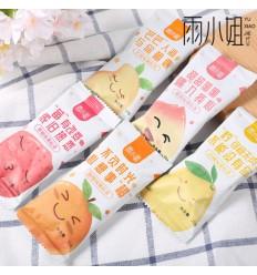 雨小姐*混合装果汁茶 20g*10袋 juice tea