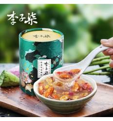 李子柒*桂花坚果藕粉 258g Li lotus root powder