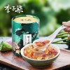 李子柒*桂花坚果藕粉 258g Li lotus root powder