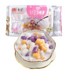 (A区)北记*花好月圆芋圆 225g Taro