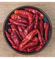 散装辣椒角 / 干辣椒 Dried chili 45g