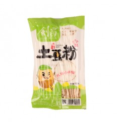 剑蜀四川土豆粉(湿粉)180g Potato Noodles