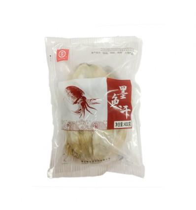 (限寄德法) 冷冻墨鱼干 Frozen cuttlefish 约1kg