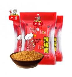 六婆*辣椒面 100g Chili Noodle