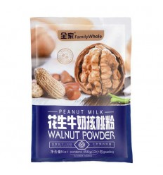 三迪*核桃粉(牛奶加钙)Walnut powder 500g