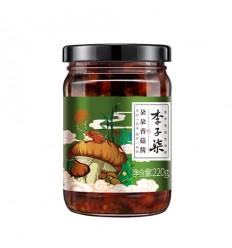 李子柒*铁观音剁椒酱 230g Li Ziqi* Chili sauce
