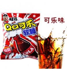 旺仔*QQ糖*水蜜桃味 20g jelly