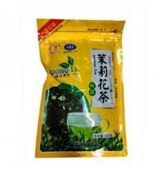 奇皇雄立*柠檬茶 50G tea