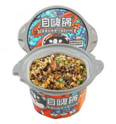 自嗨锅*麻辣牛肉*自热火锅 227G Self-heating hot pot with spicy beef 170G
