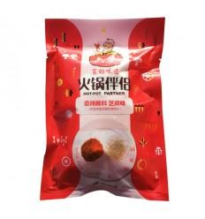 六婆*香辣蘸料*香辣味 108g Chili Noodle