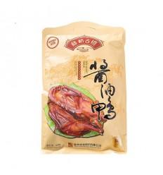 (A区) 藤桥酱油鸭 520g Soy sauce duck