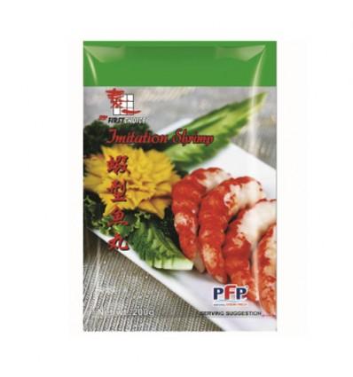 (A区)泰一虾型鱼丸 200g Fish boll