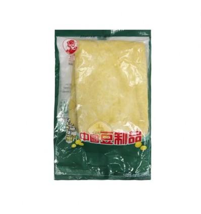(A区)鸡标冻百叶 200G frozen baiye
