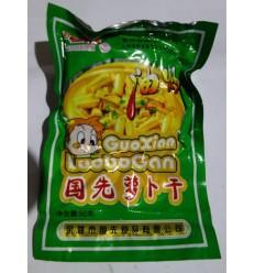 国先油炒萝卜Fry radish 50g