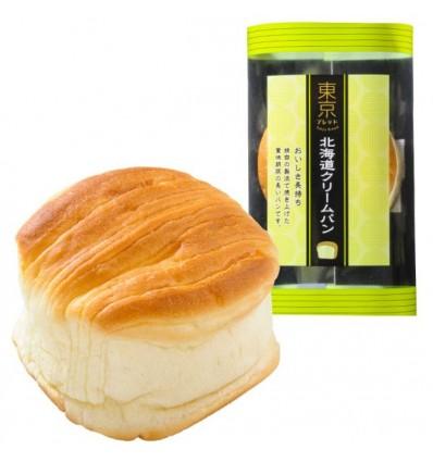 日本东京*面包*咸黄油味*蓝 70g bread