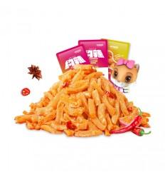 良品铺子*低脂魔芋*香辣味 150g bestore snacks