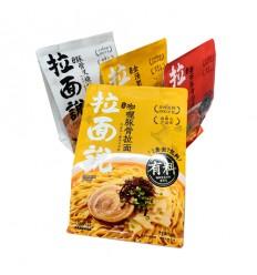 拉面说*酸辣金汤肥牛拉面*淡黄 158g noodles